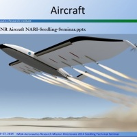 NASA LENR Aircraft