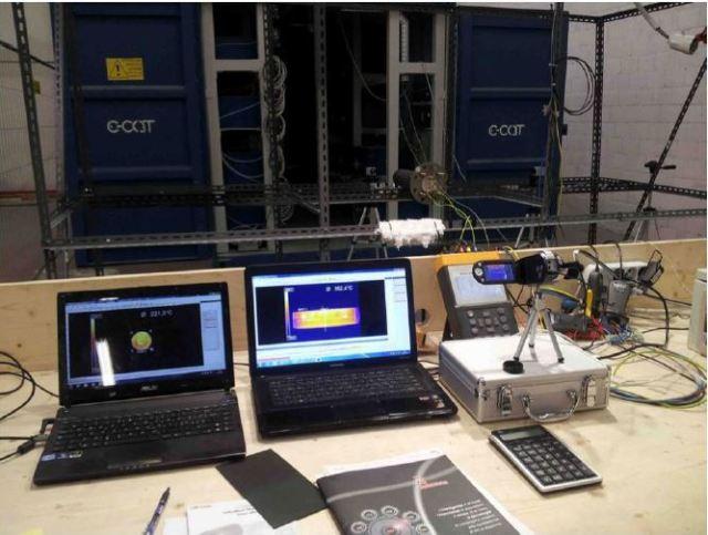 Ecat Test Setup