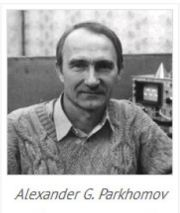 Alexander G. Parkhomov - 1st person to Replicate an LENR device