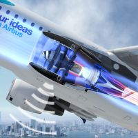 Airbus: Major Breakthrough To Be Announced In The Field Of Energy