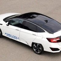 Hydrogen Powered Vehicles on The Market Today