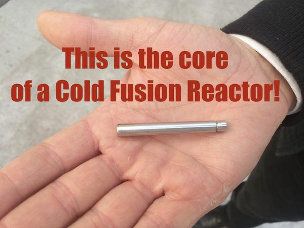 LENR Reactor