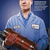 Race to Commercialize Cold Fusion Is Afoot