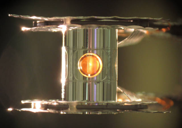 Pencil Sized LENR Reactor