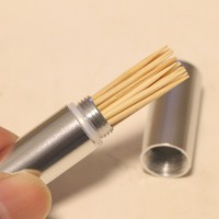 Toothpick Size Device Has Power Rating Of 100 Watts
